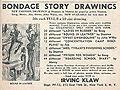 Bondage story drawings 1954.jpg