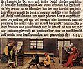 HOLBEIN Ambrosius Signboard For A Schoolmaster.jpg