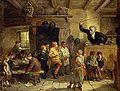 William III Bromley - A Village School.jpg
