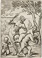 Agostino Carracci - Venus punindo Eros.JPG