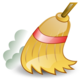 Broom icon svg.png