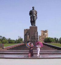 Timur Monument.jpg