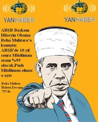 Hüseyin Obama