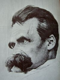 Friedrich Wilhelm Nietzsche