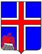 Герб Ісландії