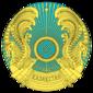 Герб Казахстану