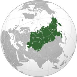 Розташування Казахстану