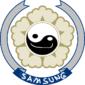 Герб Південної Кореї