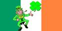 Прапор Ірландії