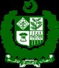 Герб Панкістану
