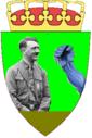 Герб Норвегії
