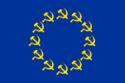 Прапор Євросоюз