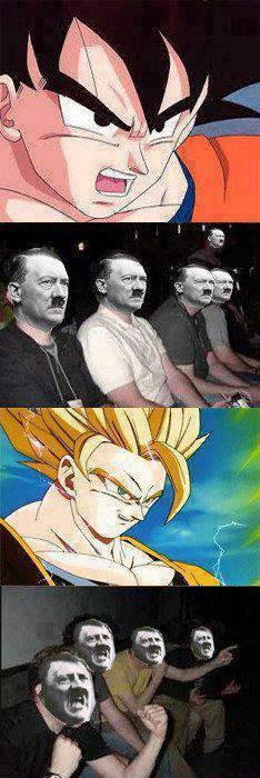 Goku ariano Hitler.jpg