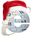 Wikinet logo christmas.png
