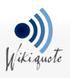 Wikiquote logo.png