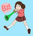 Osaka vuvuzela.jpg