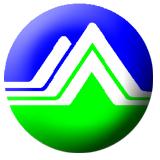 雞面山高中的校徽