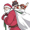 背著少女的聖誕老人.jpg