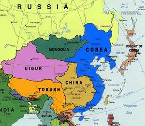 韓國人的幻想.......為何韓國這麼喜歡靠海另外日本沒事,但是被殖民.jpg