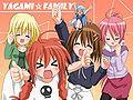 Yagami Family.jpg