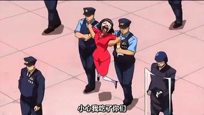 純一郎 逮捕 小泉