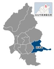 Nangang District Location.PNG