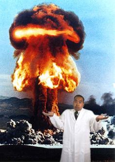 核兵器 - アンサイクロペディア