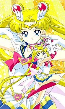 Anime Death Gif Sailor Moon - Uncyclop...