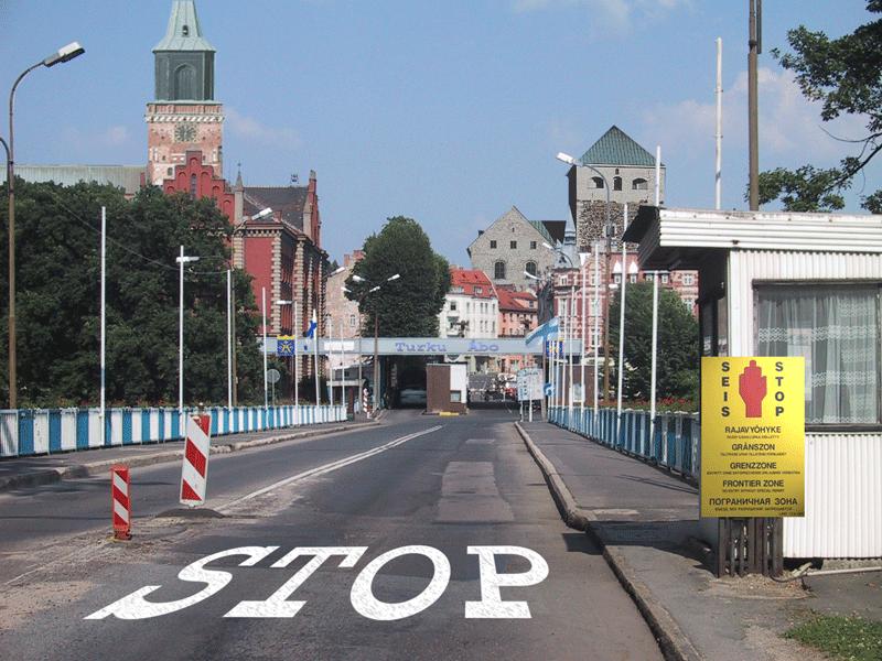Aasialainen Kauppa Turku