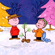 Charlie Brown — A little love.jpg