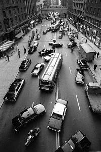 ruotsi oikeanpuoleinen liikenne