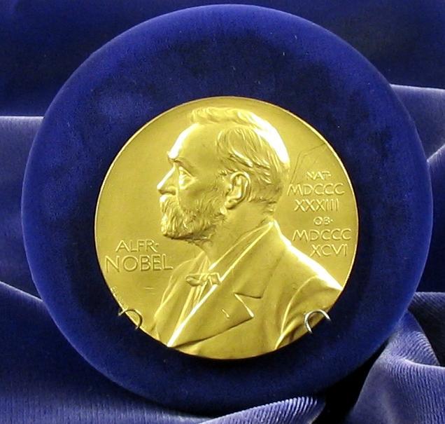 Nobel Rauhanpalkinto