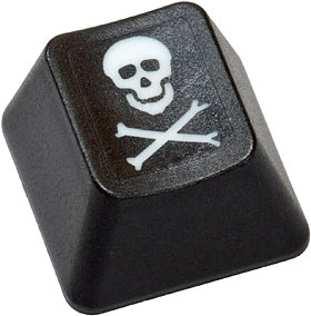 windows xp black pirated edition