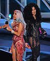 Cher with Lady Gaga.jpg