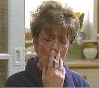 Deirdre 'The Neck' Barlow