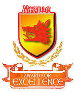Mhaille Award For Excellence