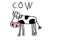A cow on a farm.jpg