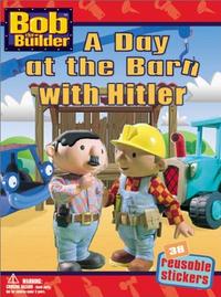 Bob the Builder - Uncyclopedia, the content-free encyclopedia
