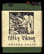 New! Filthy Viking Soap!!