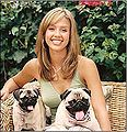 07- Jessica with two cute Pugs.jpg