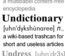Undictionary Logo Text.png