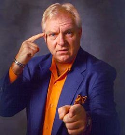 "The Weasel, Bobby ""The Brain"" Heenan RIP"