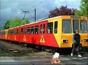 Metrojuna