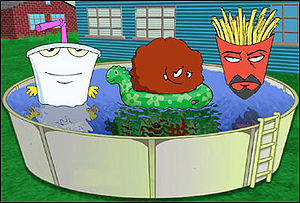 Prime Aqua Teen Hunger Force Uncyclopedia The Content Free Dailytribune Chair Design For Home Dailytribuneorg