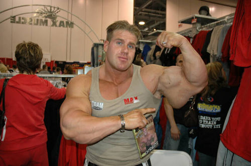 Training On Steroids Vs Natural