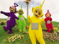 Teletubbies Gone Bad Uncyclopedia The Content Free
