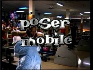 Poser Mobile - Uncyclopedia, the content-free encyclopedia