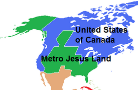 Jesusland-Canada map.png