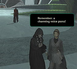 Star Wars Neverwinter Nights Uncyclopedia The Content Free Encyclopedia