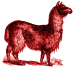Beware the Red Warmongering Llama!